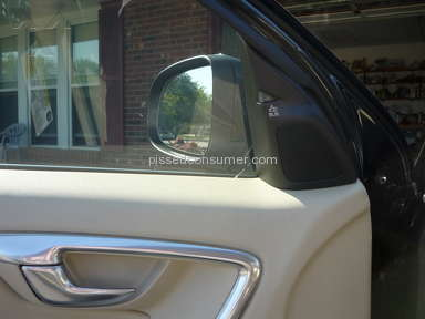 Ziebart Window Tinting review 169528