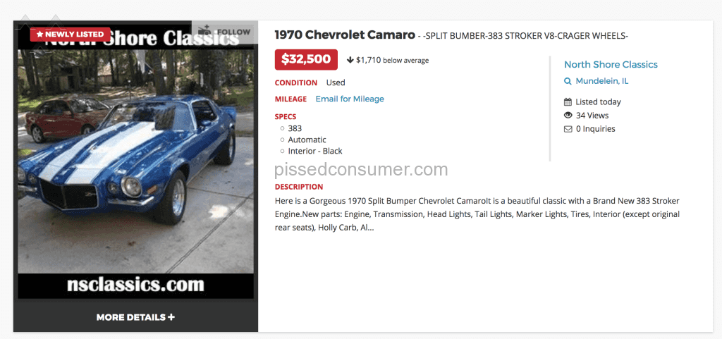 Craigslist Datsun Roadster