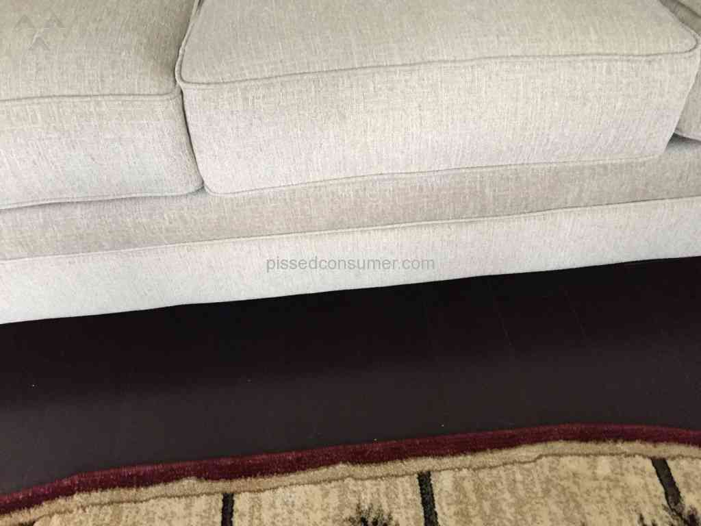 Ashley Furniture Sofa Review 110801