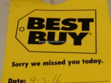 Best Buy Sales Representative review 119303