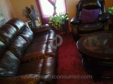 Ashley Furniture Repair review 14193