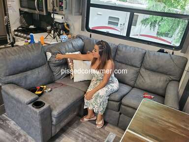Keystone RV RVs, Motorhomes and Trailers review 1118050