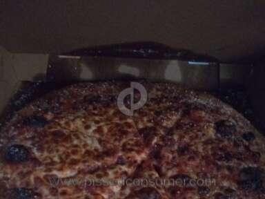 Little Caesars Pizza review 419076