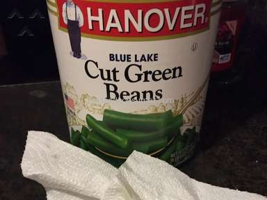 Hanover Foods Beans review 114379