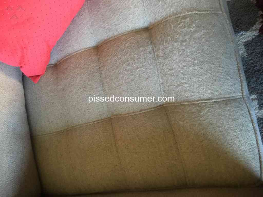 88 Cindy Crawford Sofa Reviews And Complaints Pissed