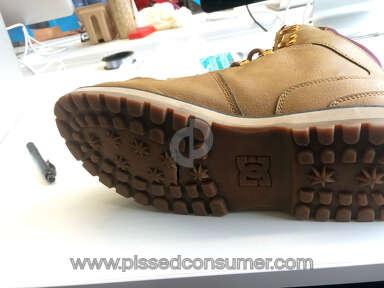 DC Shoes Shoes review 88049