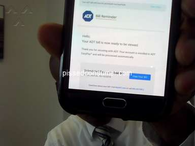 Adt Security and Protection Services review 332310