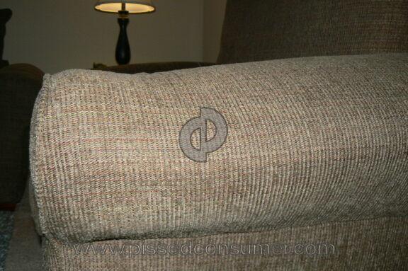 Hanks Fine Furniture Sofa
