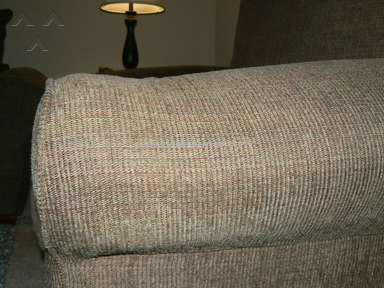 Hanks Fine Furniture Sofa review 162072