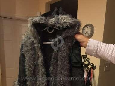 Fashionmia Coat review 120937