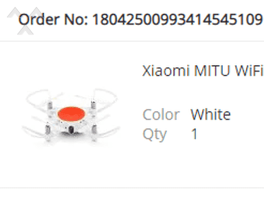 Gearbest Xiaomi Rc Quadcopter review 343680