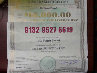 Publishers Clearing House - Pch com/Final Jul 21, 2019 @ Pissed Consumer