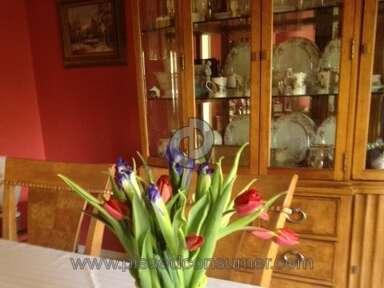 Proflowers Bouquet review 7207