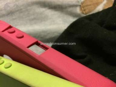 Otterbox Iphone Case Review from Greenville, Mississippi