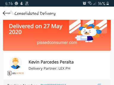 Lazada Philippines Auctions and Marketplaces review 615263
