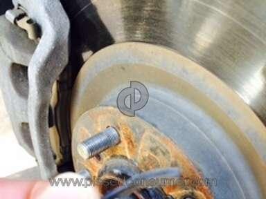 Big O Tires Tire Balancing review 164878