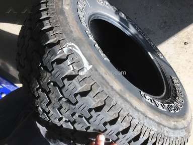 Walmart Goodyear Tires review 167894