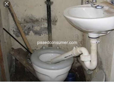 Thumbtack Plumbing Service review 400190