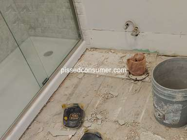 Empire Today Flooring and Tiling review 912174