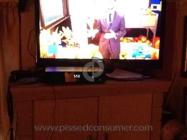 Vizio M470sv Tv review 165622