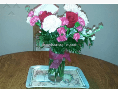 Avasflowers Flowers review 246240