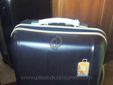 Samsonite Suitcase review 265195