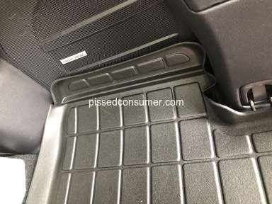 Weathertech - Killer trim