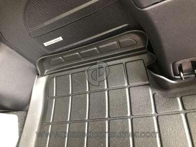 Weathertech Auto Floor Mat review 347311