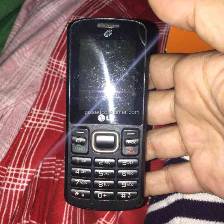 2 Philadelphia Pennsylvania Safelink Wireless Cell Phone