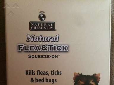 Natural Chemistry Natural Flea And Tick Flea Control review 179814