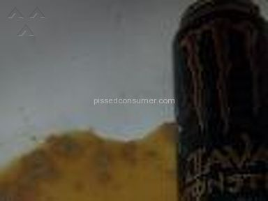 Monster Energy Food Manufacturers review 114649