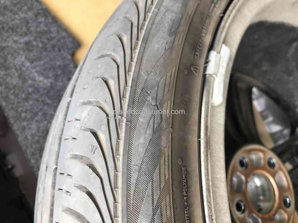Continental Tires Review 280074