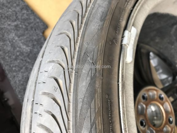 Continental Tire Tires