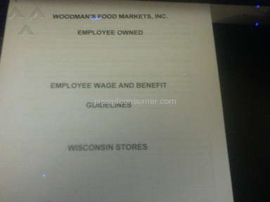 Woodmans Market Food Stores review 34985