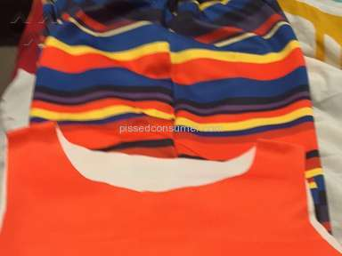 Rosewe Pants review 130213