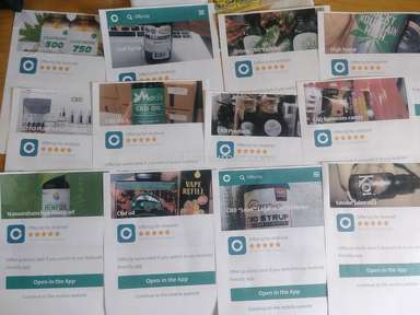 Offerup Account review 280198