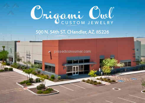 Is Origami Owl Dishonest And Corrupt Unfortunatly For Chrissy Weems Yes