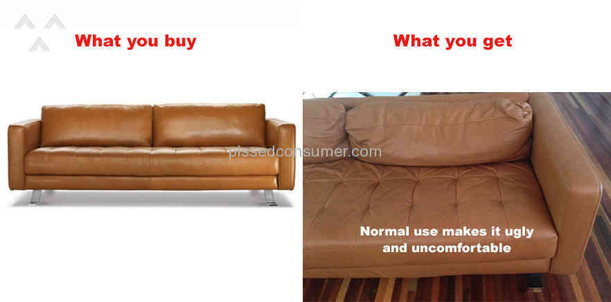 Freedom Furniture Freedom Australia Sold Me A Sofa With Unreasonable Maintenance Required Mar