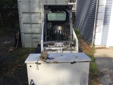 Generac Power Systems Generator review 245254