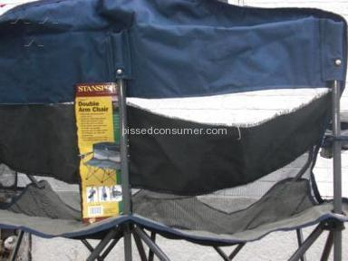 Stansport Furniture and Decor review 4595