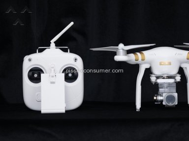 GearBest Dji 3 Se Rc Quadcopter review 245232
