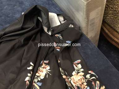 Dresslily - Fake clothes