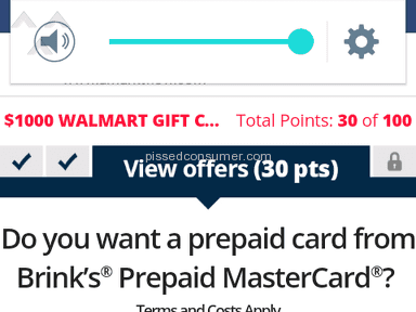 National Reward Center - Gift Card Review from Philadelphia, Pennsylvania