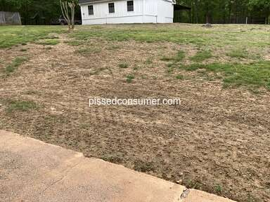 TruGreen Lawn Service review 980735