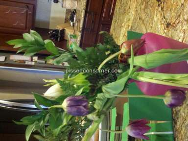 Avasflowers Flowers review 42527