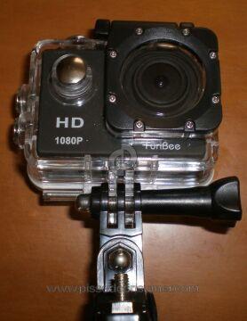 Actiona Camera