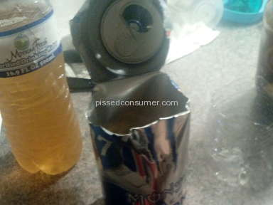 Monster Energy Gronk Energy Drink review 184444
