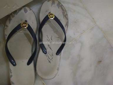 Michael Kors Slippers review 165138