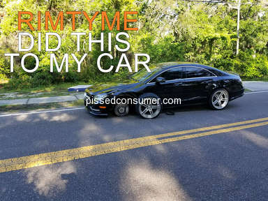 Rimtyme Of Jacksonville Car Part Installation review 322740