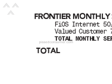 Frontier Communications Fios Internet Service review 264038